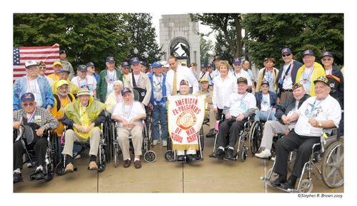 Franklin County Honor Flight
