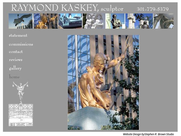 Ray Kaskey Website