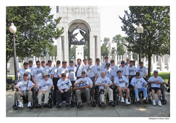 Cleveland Honor Flight