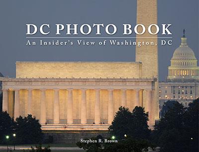 Photo Book on Washington, DC