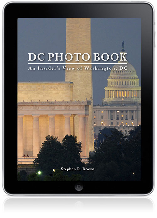 Washington, DC ebook